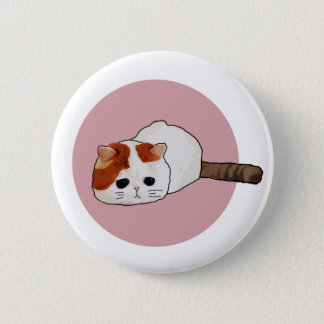 The Pet - Cat 2 Inch Round Button