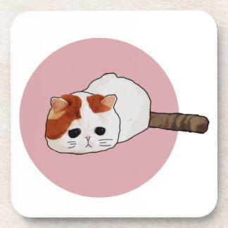 The Pet - Cat Coaster