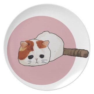 The Pet - Cat Plate