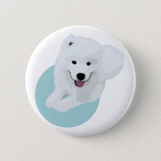 The Pet - Dog 2 Inch Round Button