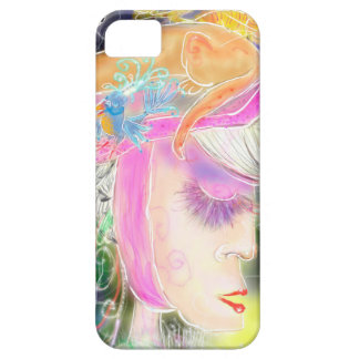 The pet lady iPhone 5 cases