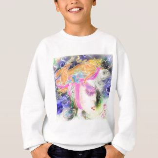 The pet lady sweatshirt