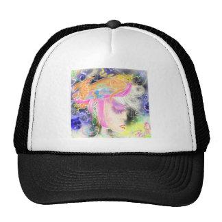 The pet lady trucker hat