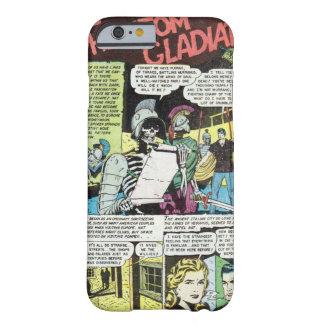 The Phantom Gladiator iPhone 6-6s Case