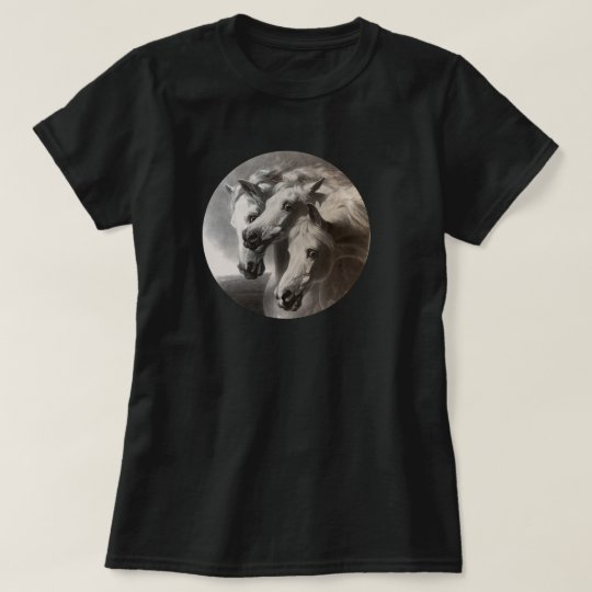 The Pharaoh's Horses T-Shirt