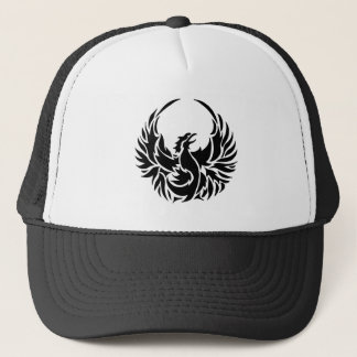 the phenix trucker hat