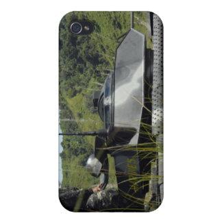 The Philippine Marine Battalion Landing Team Cases For iPhone 4