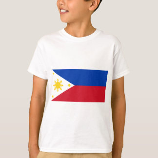 The Philippines Flag T-Shirt