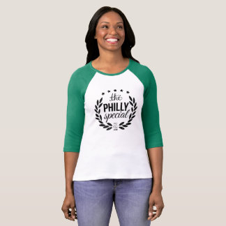 The Philly Special - Philadelphia Football T-Shirt