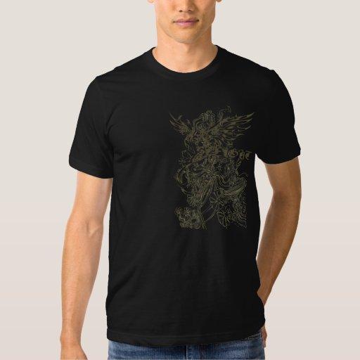 The Phoenix T-shirts