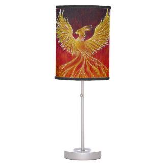 The Phoenix Table Lamp