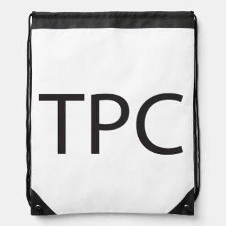 The Phone Company ai Drawstring Bags