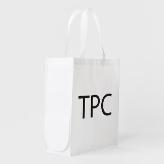 The Phone Company ai Reusable Grocery Bags