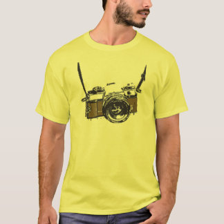 The Photographer T-Shirt
