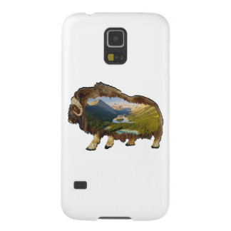 The Picture Within Galaxy S5 Cases