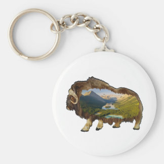 The Picture Within Keychain