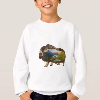 The Picture Within Sweatshirt