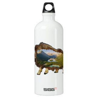 The Picture Within Water Bottle