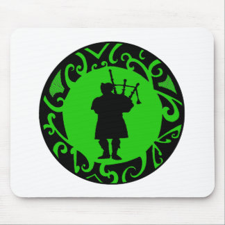 The Pied Piper Mouse Pad