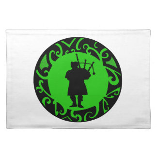 The Pied Piper Placemat