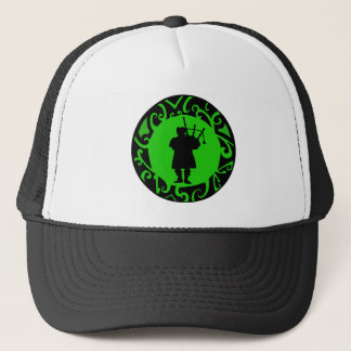 The Pied Piper Trucker Hat
