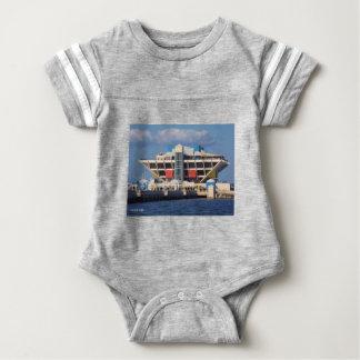 The Pier Baby Bodysuit
