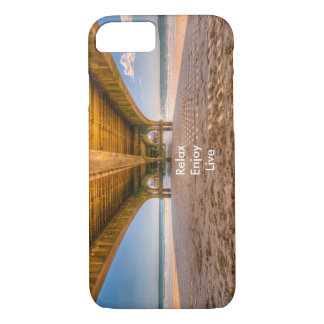 The pier iPhone 7 case