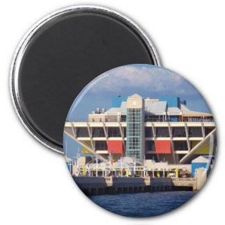 The Pier Magnet