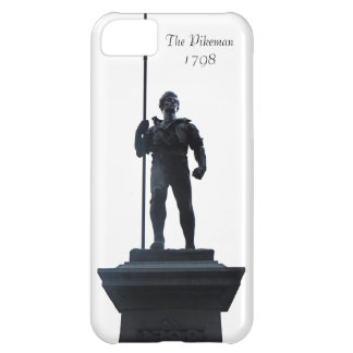The Pikeman 1798 iPhone 5C Cases