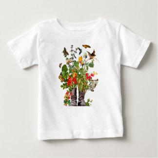 The Pilgrim Baby T-Shirt