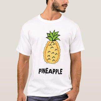 The Pineapple Shirt