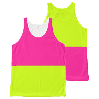the pink lemonade tank top