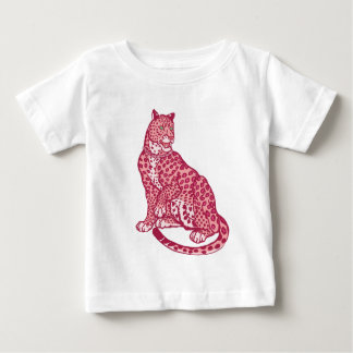 The Pink Panthers Baby T-Shirt