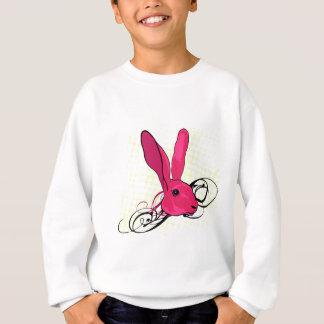 The Pink Rabbit Sweatshirt