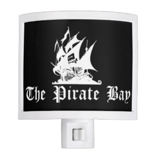 The Pirate Bay Nite Lights