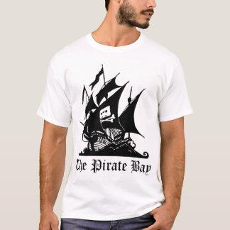 The Pirate Bay  T-Shirt White