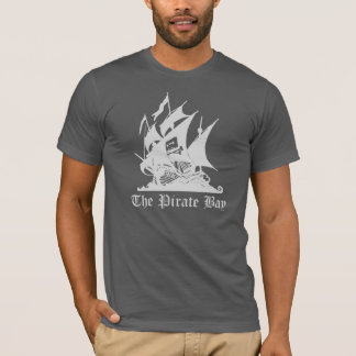 The Pirate Bay Tee