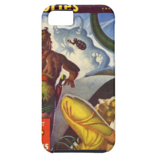 The Pit iPhone 5 Cover