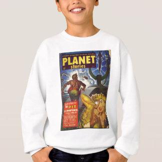 The Pit Sweatshirt