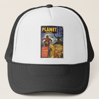The Pit Trucker Hat