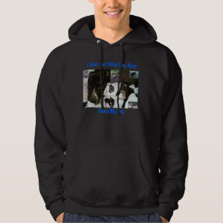 The Pits Hoodie