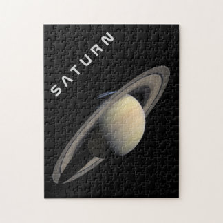 The Planet Saturn Puzzle