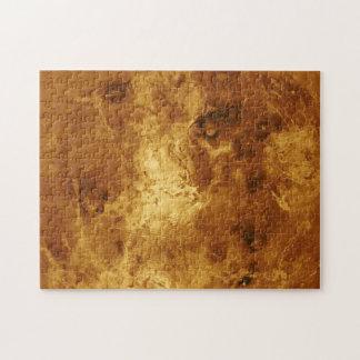 The Planet Venus Jigsaw Puzzle