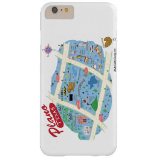 The Plano Texas iPhone Case