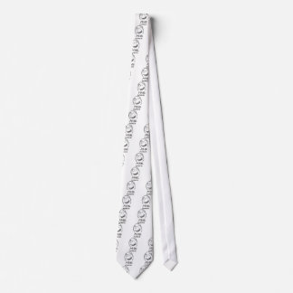 The playful relation to all tie