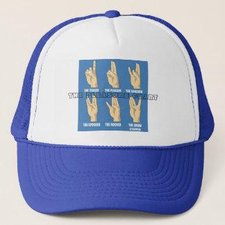 THE PLEASURE CHART HAT