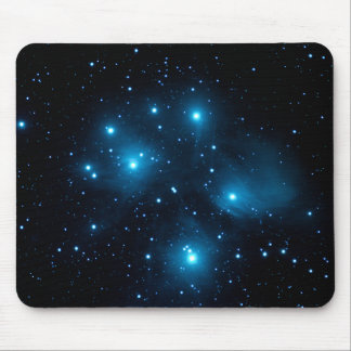The Pleiades #8 Mouse Pad