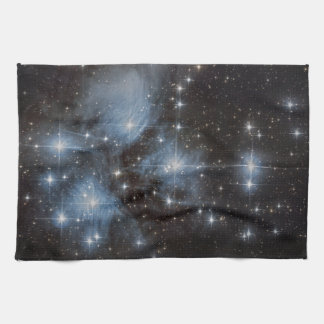 The Pleiades Kitchen Towels