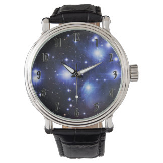 The Pleiades Watch
