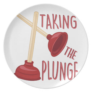 The Plunge Plate